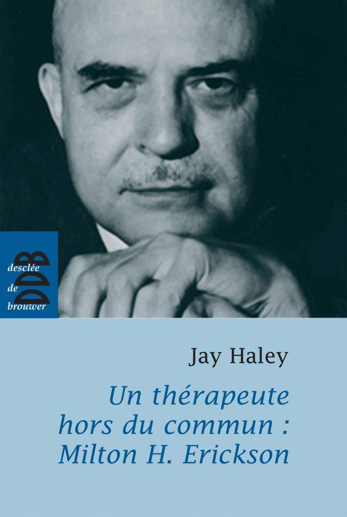 Jay haley erickson
