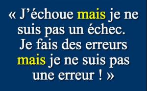 Echec